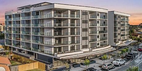 SDA Open Home -  Coastal SDA apartments + Stunning SDA Designed Penthouse! tickets
