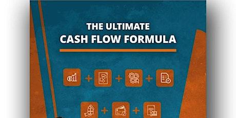 The Ultimate Cash Flow Formula Workshop tickets