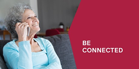 Be Connected: Introduction to Be Connected tickets