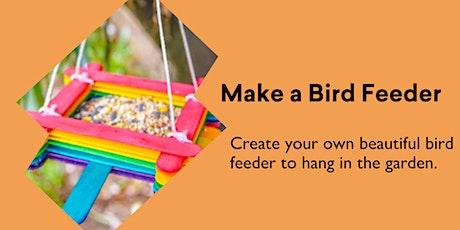 Make a Bird Feeder @ Smithton Library tickets