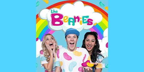 The Beanies LIVE! - School Holidays - Orange City Library tickets