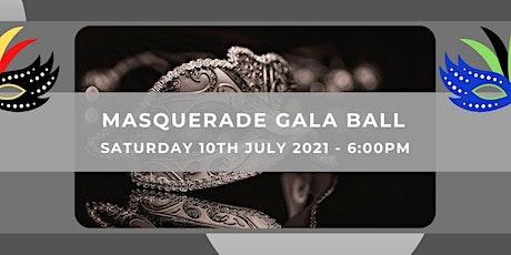 Masquerade Gala Ball tickets
