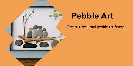 Pebble Art@ Smithton Library tickets