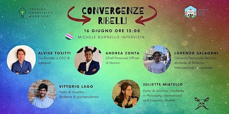 CONVERGENZE RIBELLI - secondo incontro biglietti