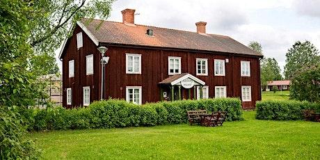 Ottilia Adelborgmuseet - förbokning tickets