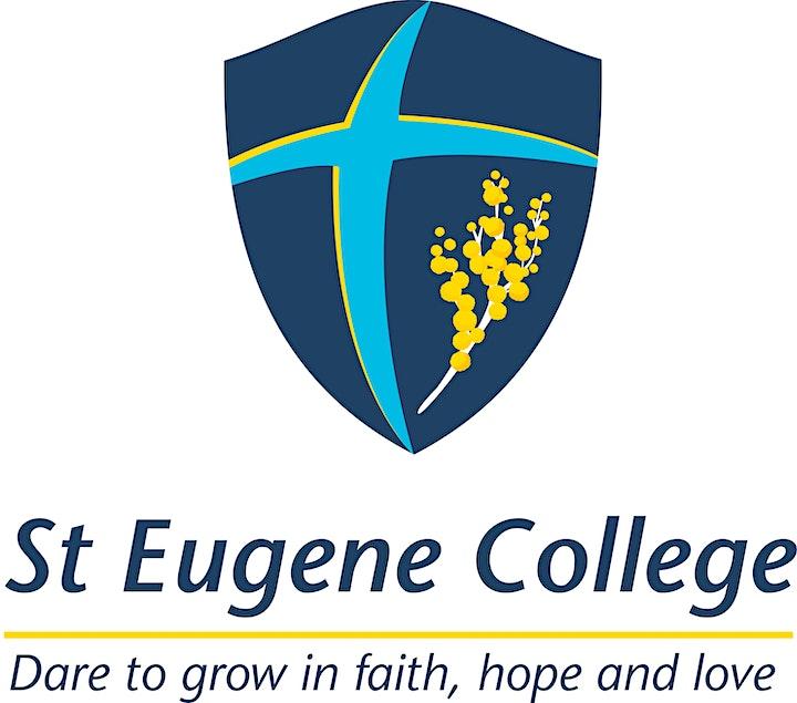 St Eugene College 30th Anniversary image