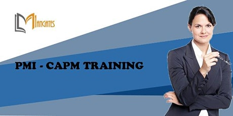 PMI-CAPM 3 Days Training in San Luis Potosi entradas