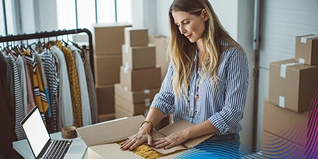 Pitney Bowes webinar: Keeping pace with the speed of online shoppers. biglietti