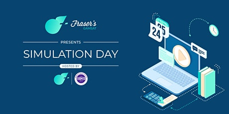 Free Simulation Day   Monash Online   Cohosted by Biomed Society tickets