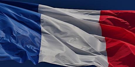 VIP French Celebration Night tickets