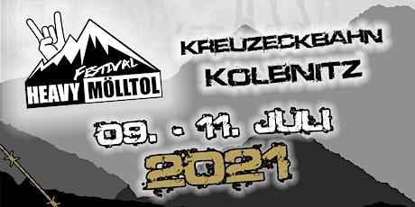 Heavy Mölltol 2021 Tickets