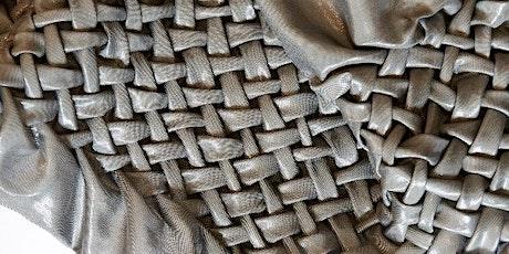 Fabric Manipulation Workshop (Online) tickets