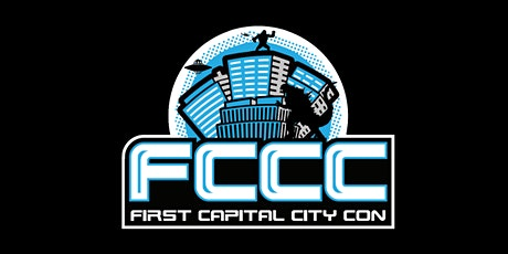 First Capital City CON tickets