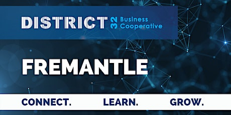 District32 Business Networking Perth – Fremantle - Wed 04 Aug tickets