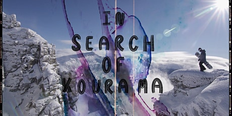 In Search of Koura Ma: The Story of Skiing in Wanaka tickets