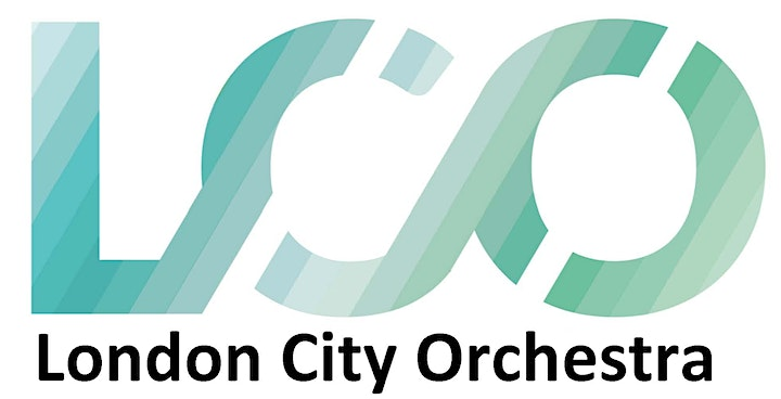 Double Eight by London City Orchestra - 19:30 concert (socially distanced) image