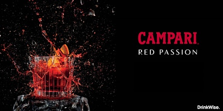 DISCOVER YOUR RED PASSION WITH MAYBE SAMMY tickets
