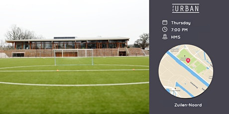 FC Urban Match UTR Do 17 Jun HMS Match 2 tickets