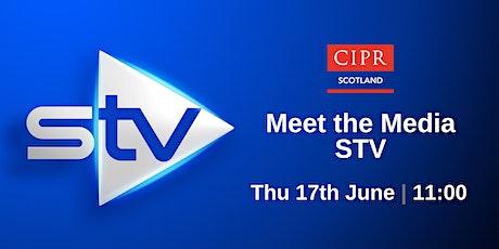 Meet the Media: STV biglietti