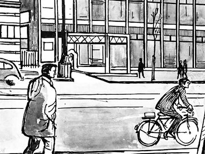 Afbeelding van Expo: Amsterdam Toen en Nu (Amsterdam 1960, illustraties en fotografie)