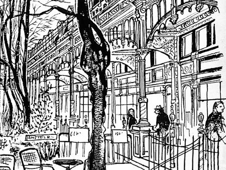 Afbeelding van Expo: Amsterdam Stedelijke ontwikkeling (A'dam 1960, illustraties, foto's)
