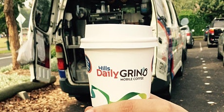 Coffee Appreciation Workshop with Hills Daily Grind tickets