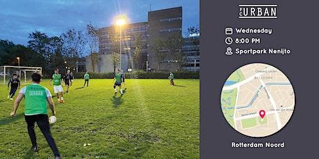 FC Urban Match RTD Wo 16 Jun tickets