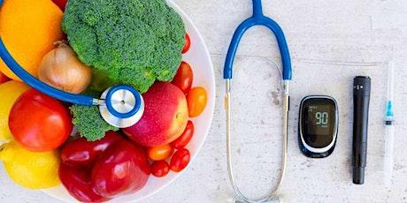 Controllare La Glicemia Attraverso La Dieta biglietti