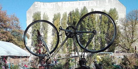 Offene Fahrradwerkstatt der br*m Tickets