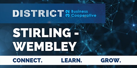 District32 Business Networking Perth – Stirling (Wembley) - Tue 17 Aug tickets