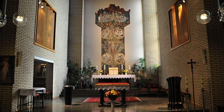 Holy Mass in Tagalog / Pyhä Messu tagalogiksi tickets