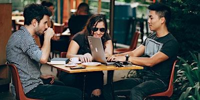 GründerVirus Virtual Hangout #18: Open Office Hour