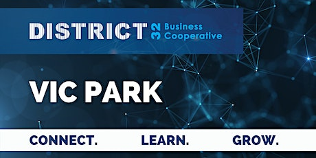 District32 Business Networking Perth – Vic Park / Ascot  - Tue 24 Aug tickets