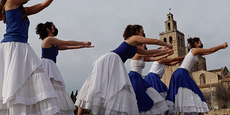 """""""Seguim Ballant"""" — Espectacle del Cos de Dansa de l'Esbart de Sant Cugat entradas"""