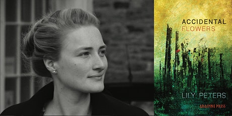 Book Launch Accidental Flowers by Lily Peters tickets