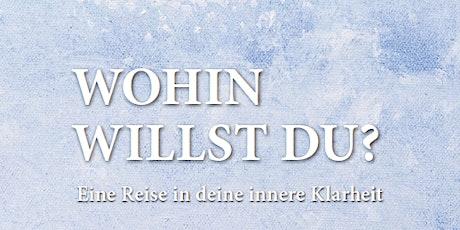 Buchlesung mit Bilderausstellung, Bischofszell & Online Tickets