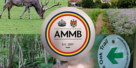 AMMB Epping Forest Walk tickets