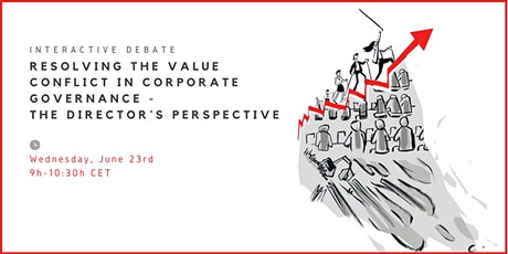 Special Session of Corporate Governance Research Workshop Online 2021 tickets
