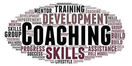 Principles of Coaching Practice tickets