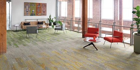 Colour and Contrast for Workplace Flooring Solutions (June Session) tickets