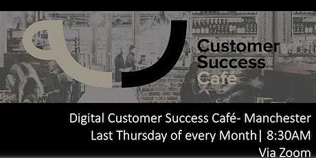Digital CSN Cafe Manchester tickets