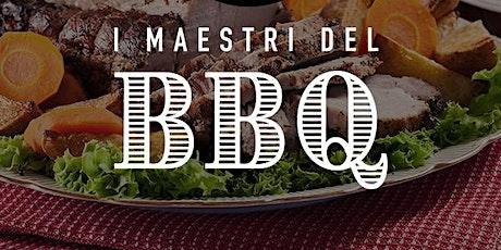Corso BBQ Academy: Oh Oh Oh… It's christmas BBQ biglietti