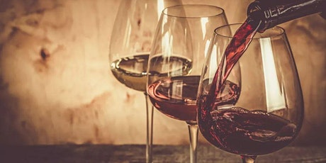 TEC Chengdu | 奢享品鉴—葡萄酒品鉴交流会 |  Wine tasting Party tickets