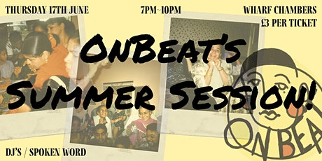 OnBeat Summer Session! tickets