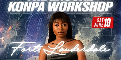KONPA CLASS TRUTH LOUNGE: FORT LAUDERDALE JUN 19TH tickets