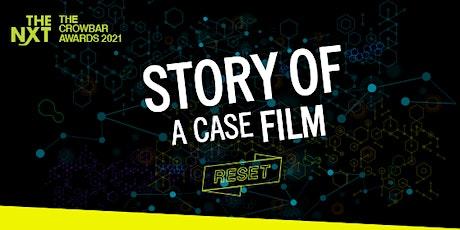 CROWBAR AWARDS 2021: STORY OF A CASE FILM biglietti