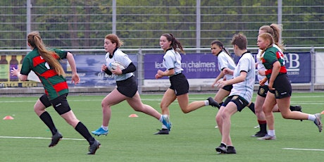 Highland Female and Family Touch Rugby tickets