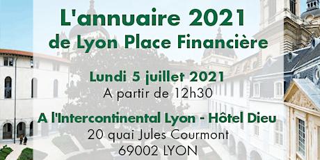 Lancement de l'annuaire 2021 de LPFT billets