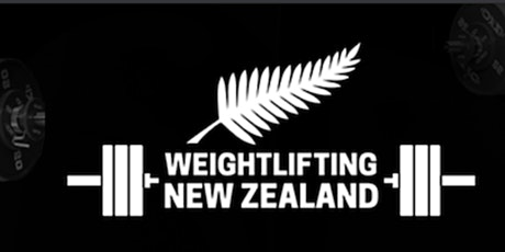 Inclusive open day - Weightlifting NZ tickets