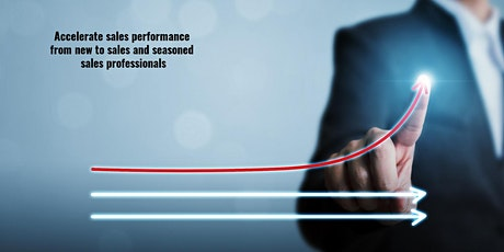 Increasing sales performance from new and experienced salespeople tickets